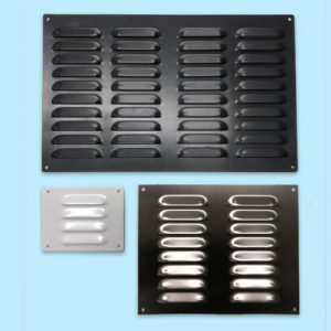 Vents, Grilles and Diffusers