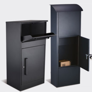 Letterboxes and Parcel Boxes